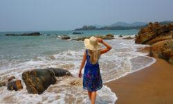индия гоа отдых на море
