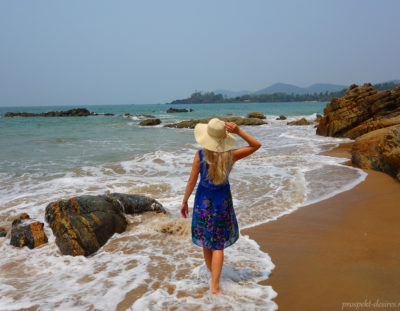 Золотой треугольник + отдых на Аравийском море в ГОА, 12 дней