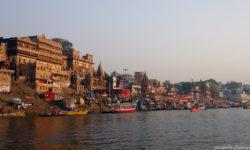 тур в индию с варанаси