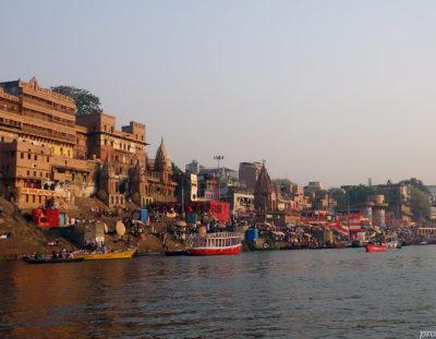 Индийская классика + Варанаси — город мертвых (7 дней)