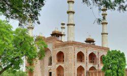 туры экскурсии в индию