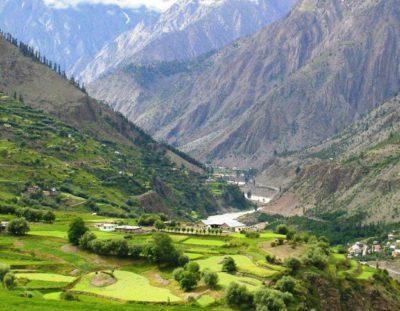 Индийские Гималаи на авто за 8 дней