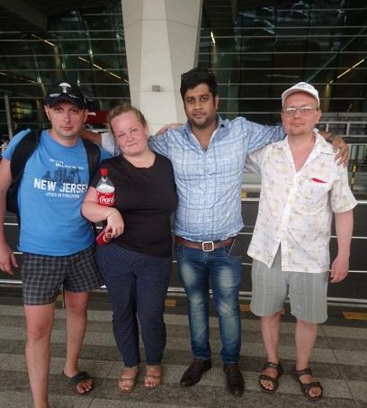 отзывы о поездку в индию