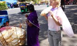 жесты в Индии