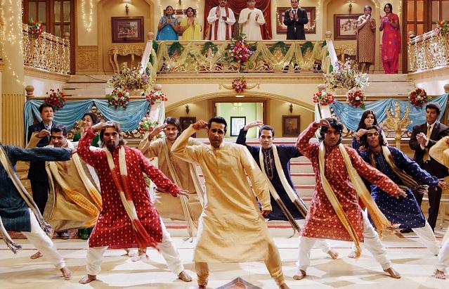 Болливуд Мумбаи